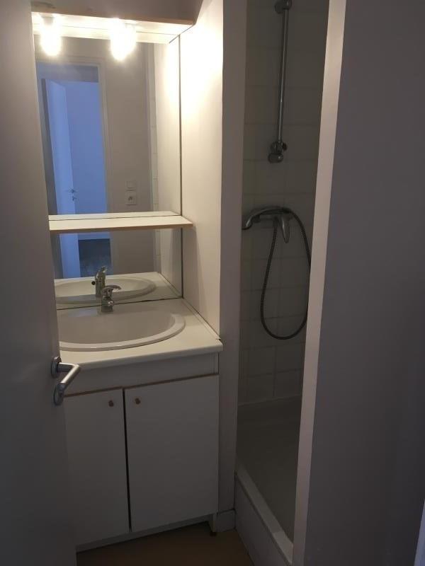 Rental apartment Poitiers 490€ CC - Picture 3