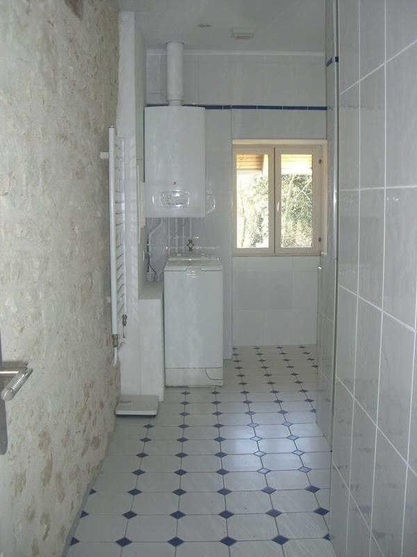 Location appartement Cenon sur vienne 436€ CC - Photo 4