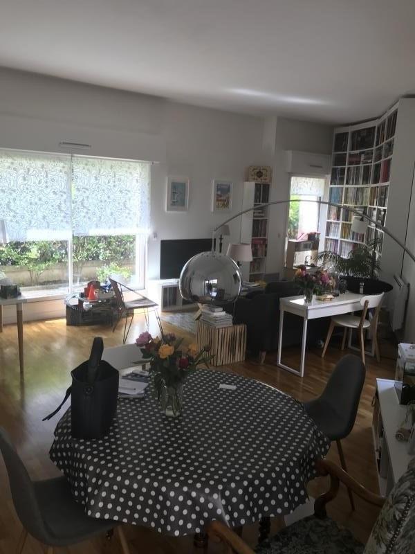 Affitto appartamento Asnieres sur seine 2020€ CC - Fotografia 4