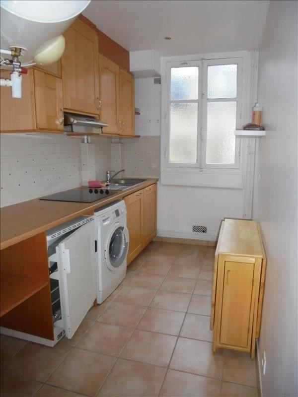 Vente appartement Paris 12ème 440000€ - Photo 3