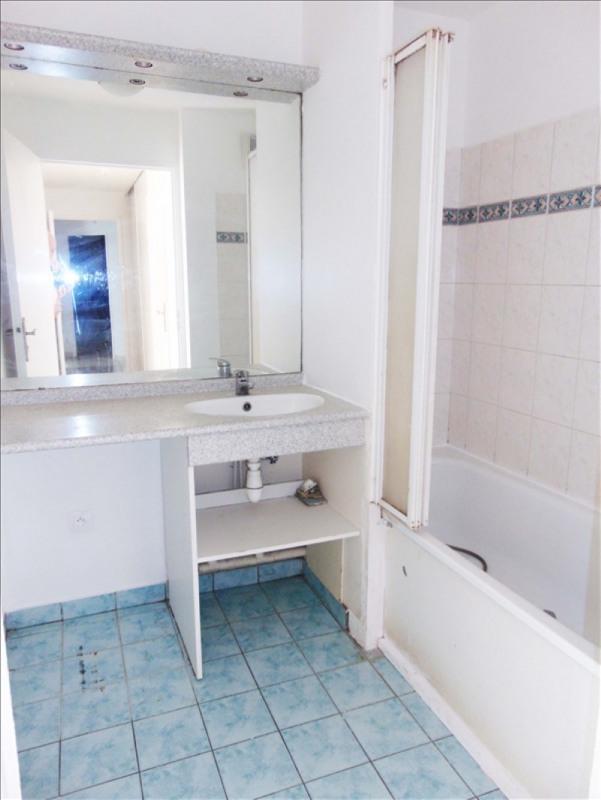 Rental apartment La plaine st denis 1070€ CC - Picture 7