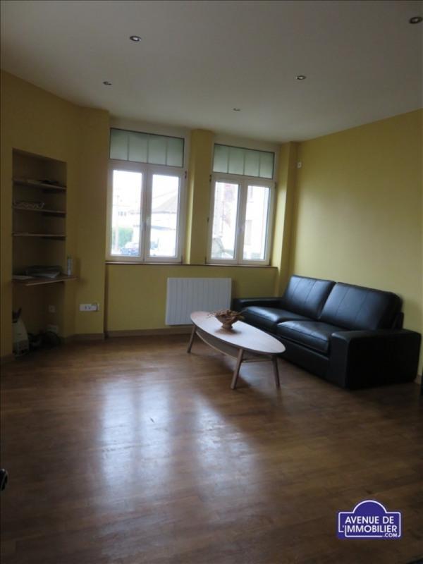 Sale apartment Talange 71000€ - Picture 1