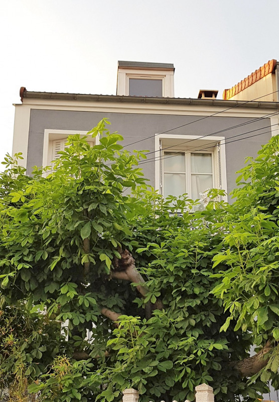 Sale house / villa Colombes 950000€ - Picture 1