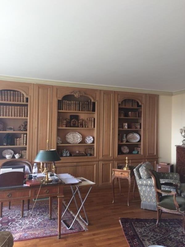 Vente appartement St cloud 921440€ - Photo 10