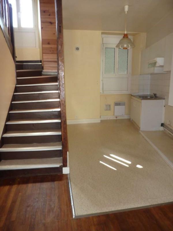 Rental apartment Pontivy 413€ CC - Picture 4