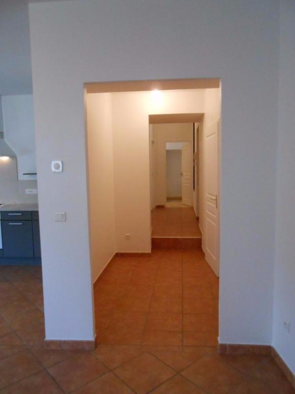 Vente de prestige appartement Die 162750€ - Photo 5