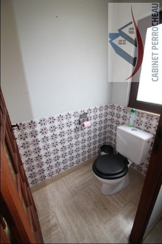Sale house / villa La chartre sur le loir 134000€ - Picture 11