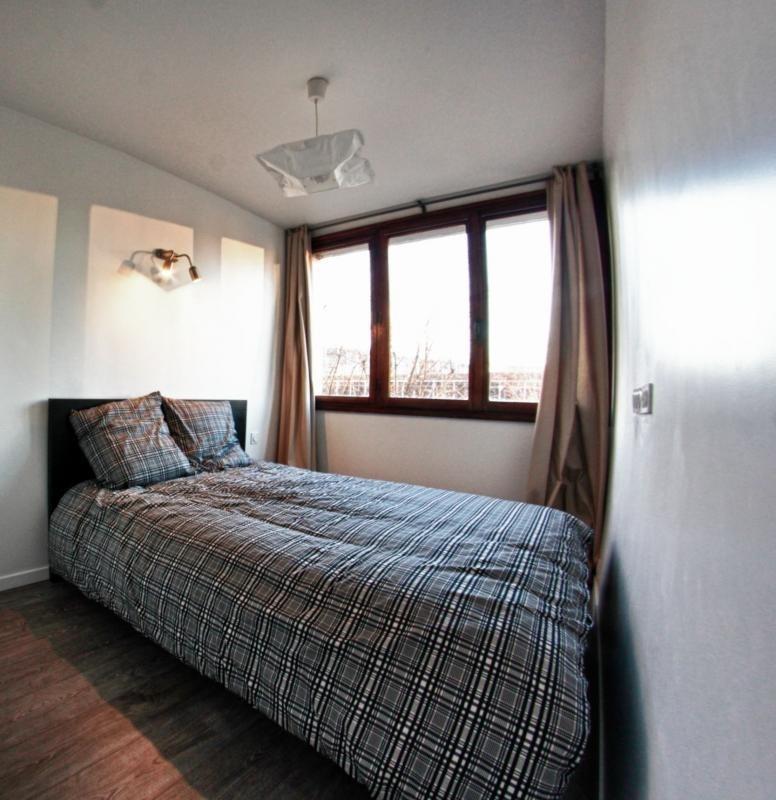 Vente appartement Paris 15ème 304000€ - Photo 4