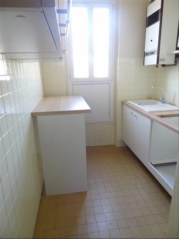 Rental apartment Levallois perret 1350€ CC - Picture 3