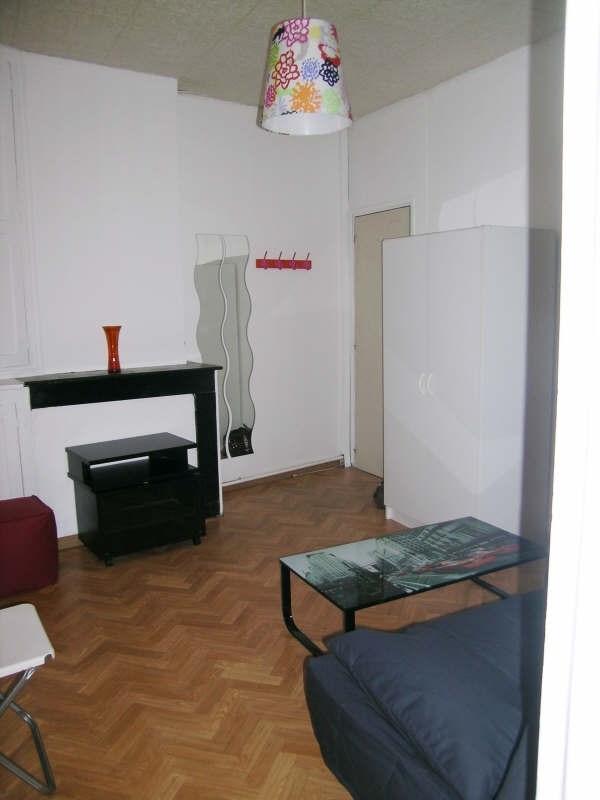 Verhuren  appartement Arras 350€ CC - Foto 3
