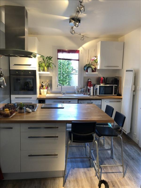 Vente maison / villa Liguge 204900€ - Photo 4