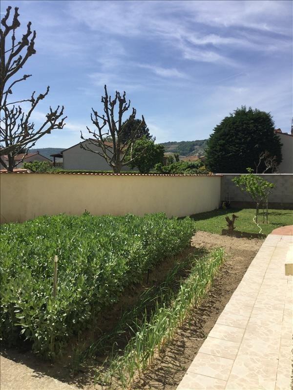 Sale house / villa Tournon sur rhône 225000€ - Picture 2
