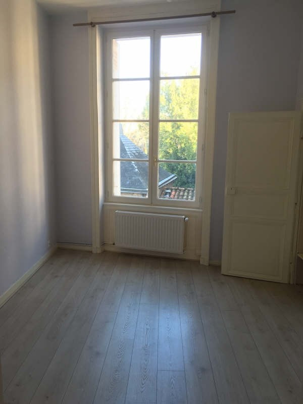Rental apartment Poitiers 589€ CC - Picture 5