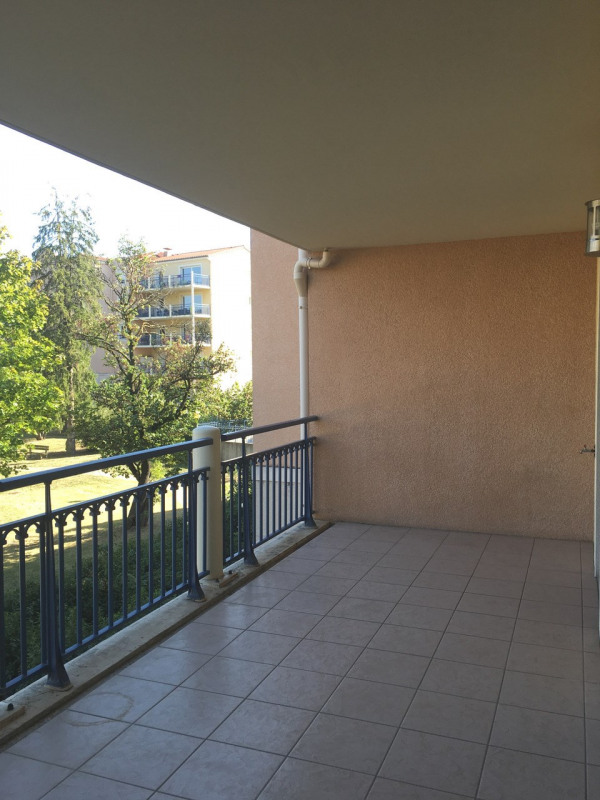 Location appartement Tain-l'hermitage 662€ CC - Photo 1