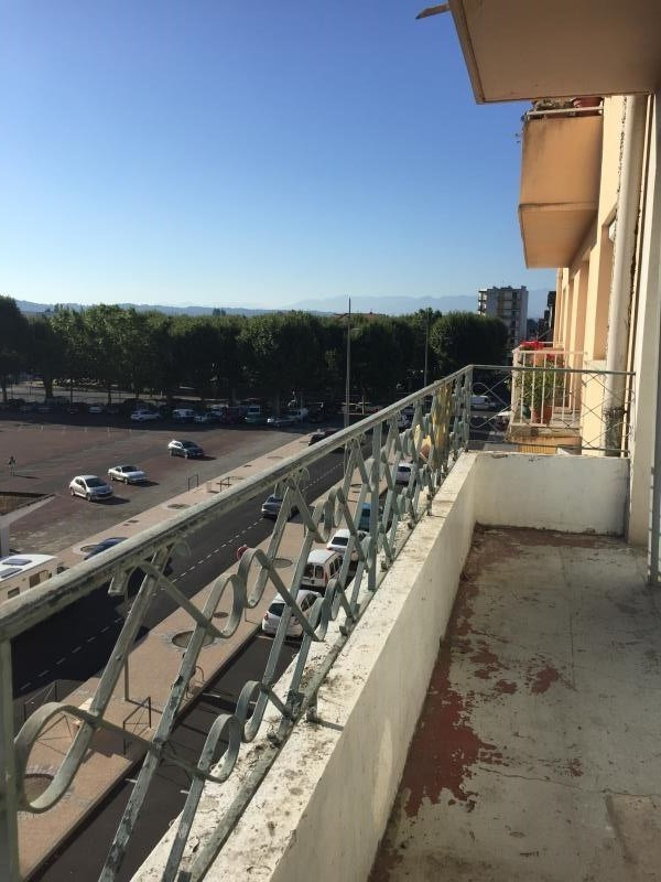 Location appartement Tarbes 400€ CC - Photo 4