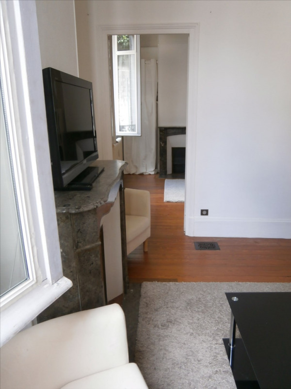 Rental apartment Fontainebleau 860€ CC - Picture 8