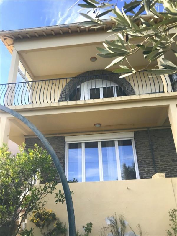 Sale house / villa Port vendres 395000€ - Picture 2