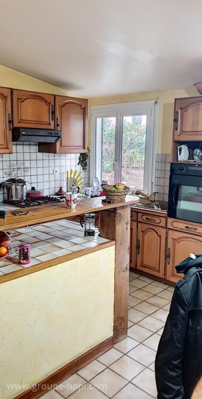 Venta  casa Charvieu-chavagneux 299000€ - Fotografía 8