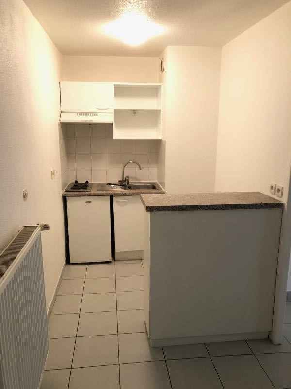 Sale apartment Courcouronnes 89 000€ - Picture 1