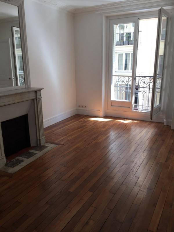 Rental apartment Paris 17ème 3300€ CC - Picture 5