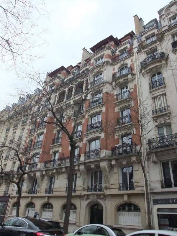 Rental apartment Paris 15ème 3500€ CC - Picture 12
