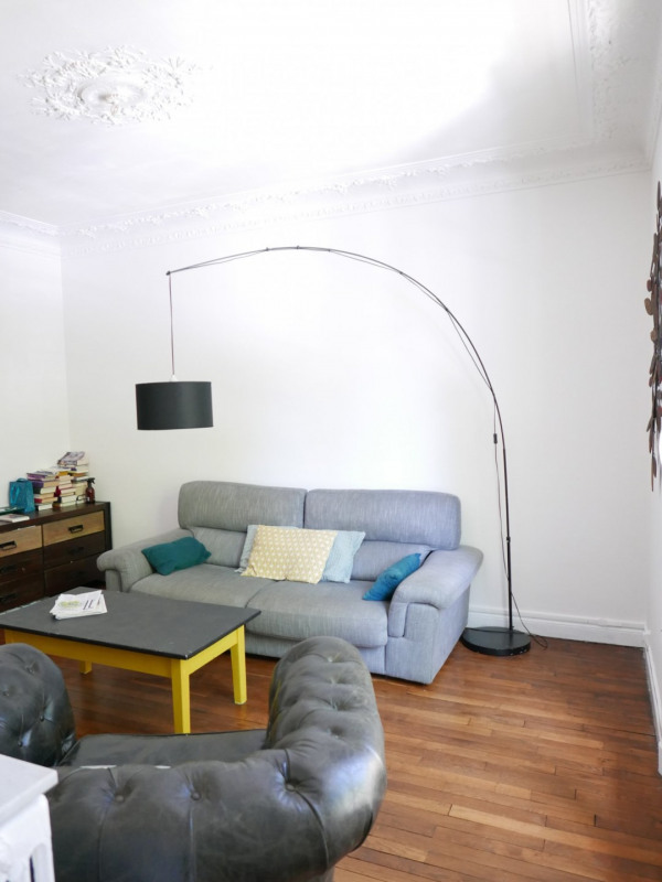 Vente appartement Le raincy 268 000€ - Photo 6