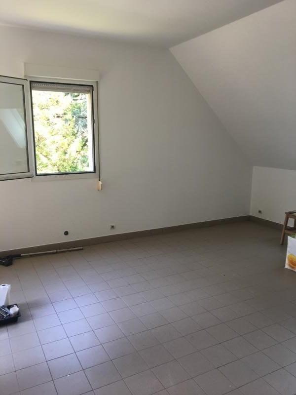 Rental apartment Bures sur yvette 742€ CC - Picture 4