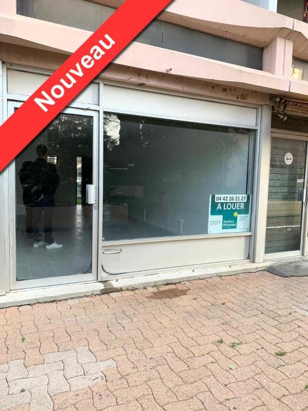 Location boutique Aix en provence 682€ CC - Photo 1