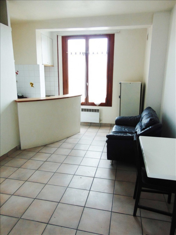 Rental apartment Pierrefitte sur seine 720€ CC - Picture 1