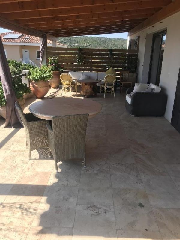 Deluxe sale house / villa Sartene 895000€ - Picture 7