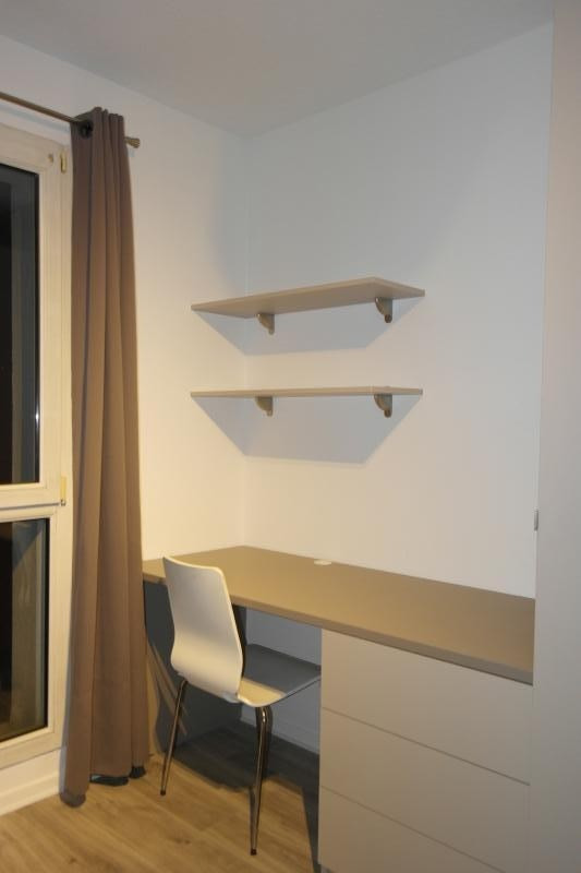 Rental apartment Strasbourg 585€ CC - Picture 10