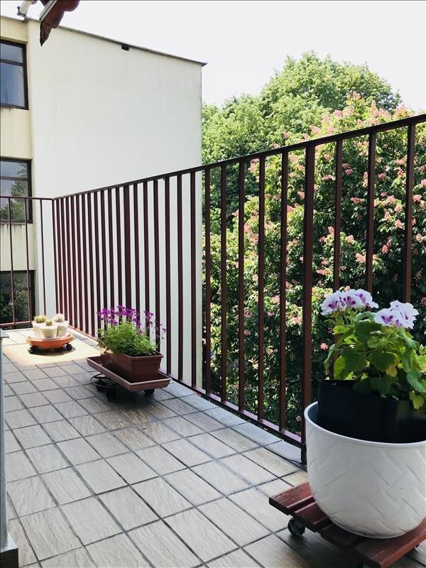 Sale apartment Pau 119000€ - Picture 3