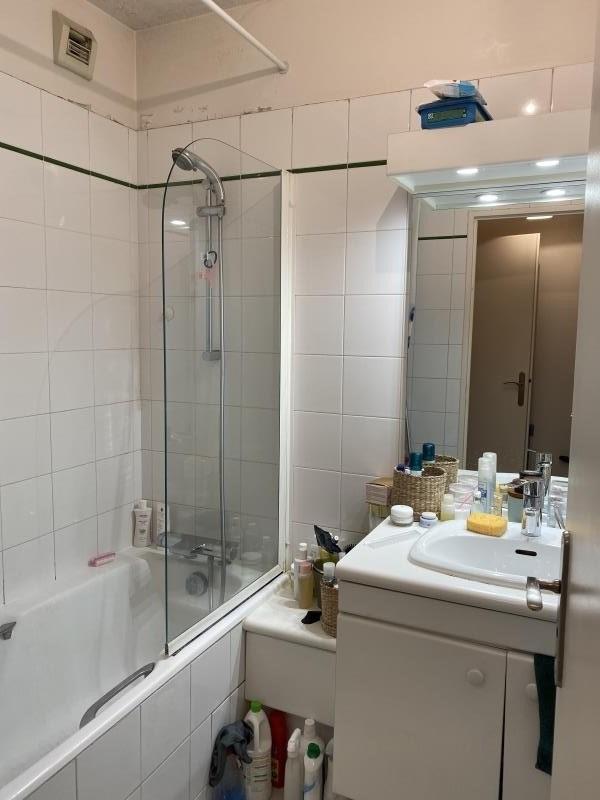 Vendita appartamento Asnieres sur seine 436000€ - Fotografia 4