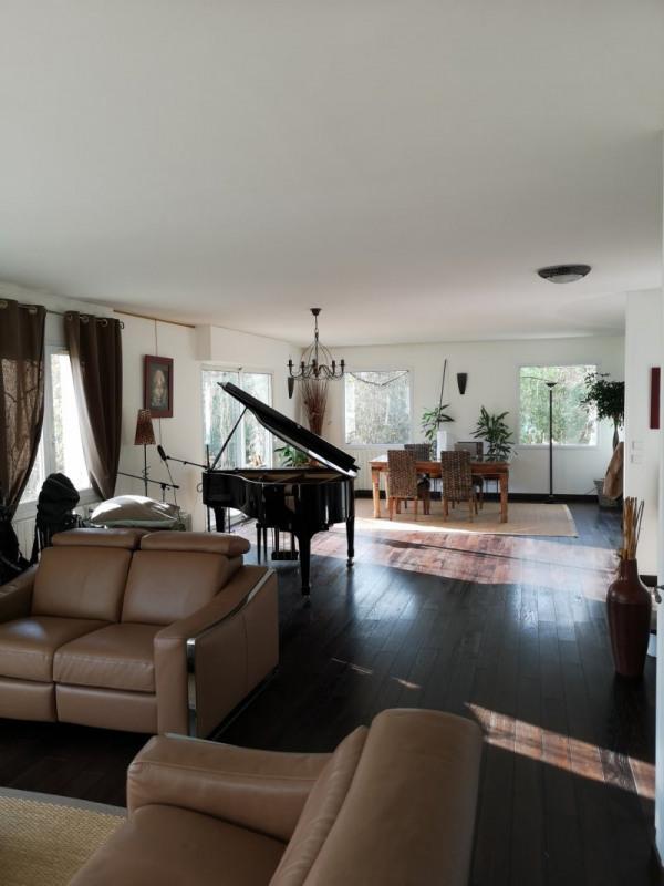 Vente maison / villa Lisieux 420000€ - Photo 2