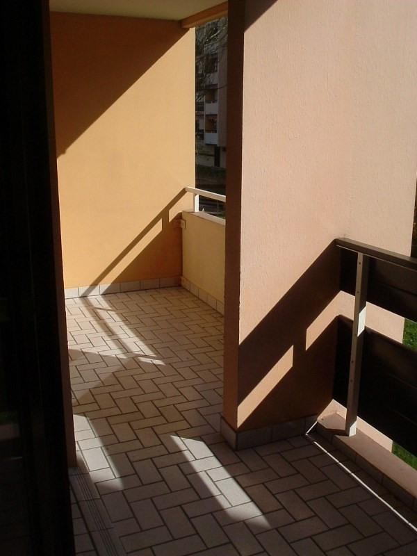 Rental apartment Illkirch graffenstaden 1008€ CC - Picture 3