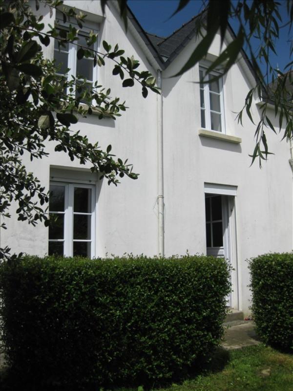 Location maison / villa Riec sur belon 555€ +CH - Photo 1