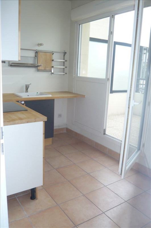 Rental apartment Montrouge 1 580€ CC - Picture 4