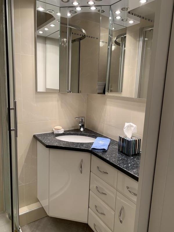 Verkoop  appartement Versailles 211645€ - Foto 8