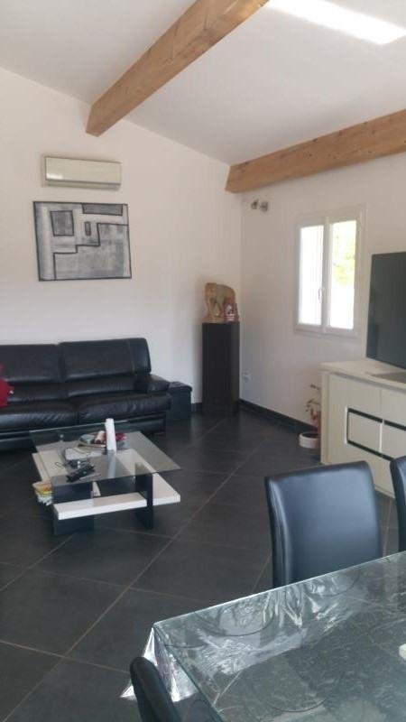 Sale house / villa Cuers 395000€ - Picture 2