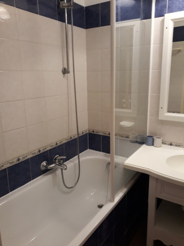 Location vacances appartement Les issambres 400€ - Photo 6