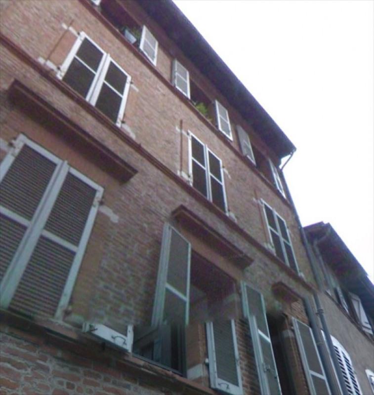Location appartement Toulouse 572€ CC - Photo 1