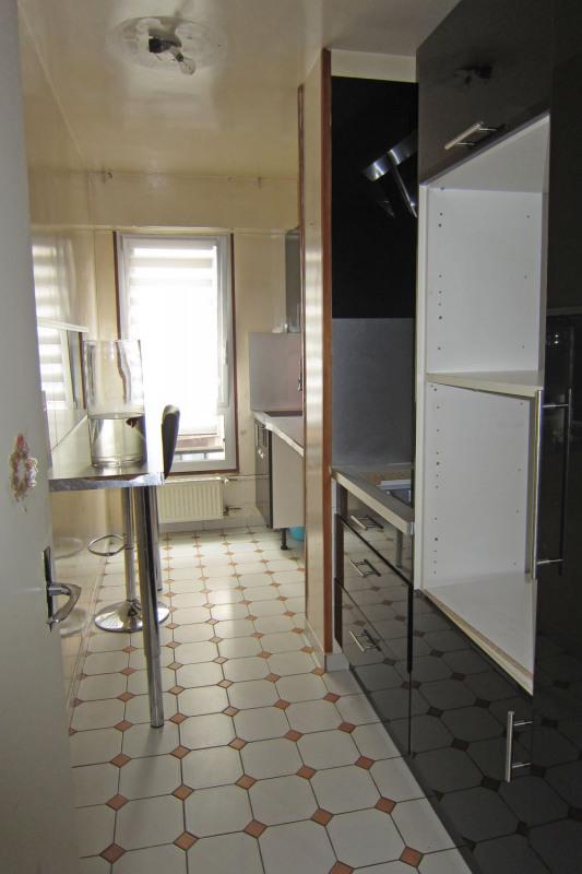 Sale apartment Paris 19ème 500000€ - Picture 4