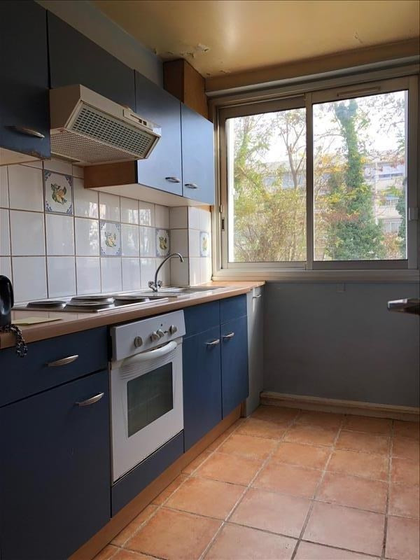 Vente appartement Marly le roi 140 000€ - Photo 1