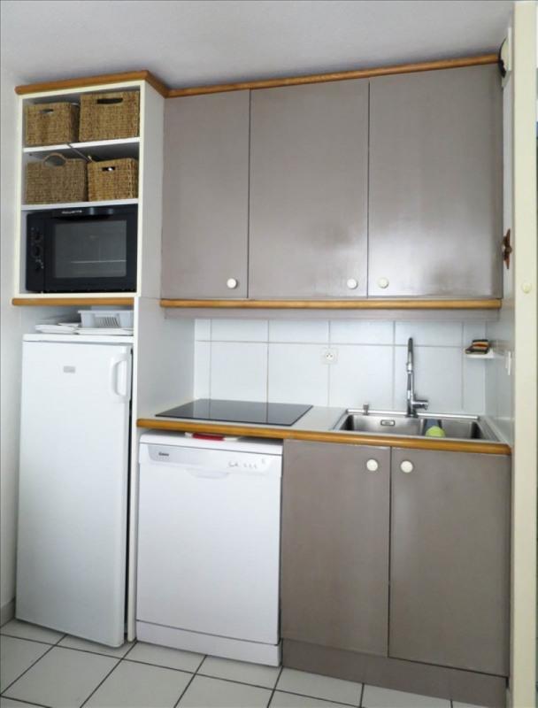 Revenda apartamento Talmont st hilaire 117700€ - Fotografia 4