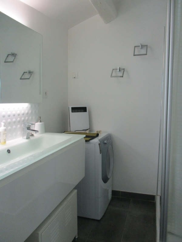Rental apartment Nimes 890€ CC - Picture 10