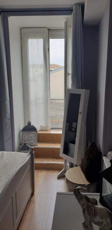 Rental house / villa Macqueville 570€ CC - Picture 5