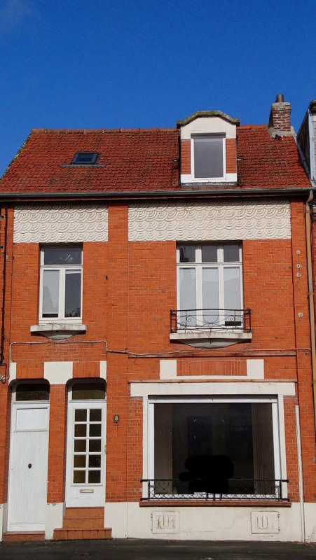 Vente maison / villa Arras 236 900€ - Photo 1