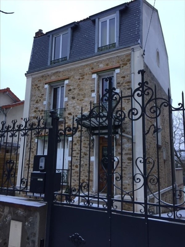 Sale house / villa Villeneuve le roi 429 000€ - Picture 1
