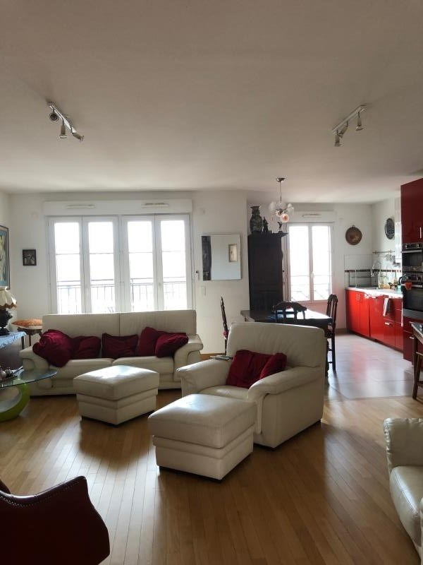 Vente appartement Courbevoie 980 000€ - Photo 1