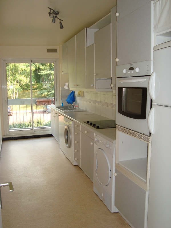 Rental apartment L etang la ville 1 400€ CC - Picture 2